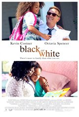Black or White (v.o.a.) Affiche de film