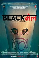 Blackmail (Hindi) Large Poster