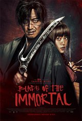 Blade of the Immortal (v.o.s.-t.a.) Affiche de film