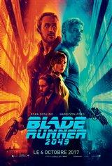 Blade Runner 2049 : L'expérience IMAX 3D Affiche de film
