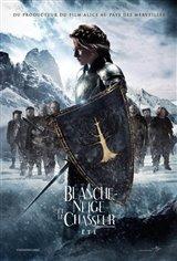 Blanche-Neige et le chasseur Movie Poster