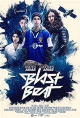 Blast Beat Large Poster