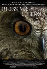 Bless Me, Ultima Movie Poster