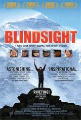 Blindsight Movie Poster