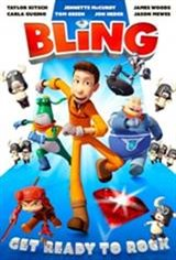 Bling Movie Poster