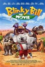 Blinky Bill: The Movie Movie Poster