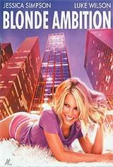 Blonde Ambition Movie Poster