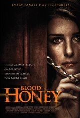 Blood Honey Movie Poster