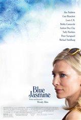 Blue Jasmine Movie Poster