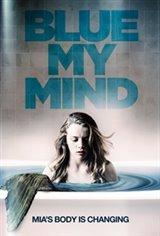 Blue my Mind Movie Poster