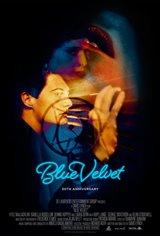 Blue Velvet Movie Poster Movie Poster