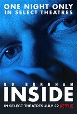 Bo Burnham: Inside Movie Poster