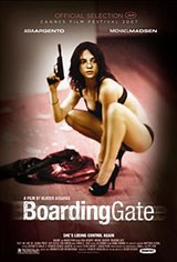 Boarding Gate Movie Poster