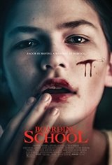 Boarding School Affiche de film