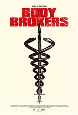 Body Brokers Movie Poster Movie Poster
