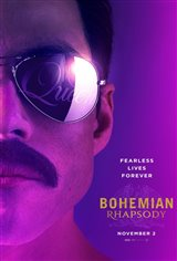 Bohemian Rhapsody Movie Poster Movie Poster