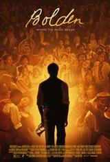 Bolden Movie Poster