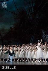 Bolshoi Ballet: Giselle Large Poster