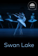 Bolshoi Ballet : Le lac des cygnes Affiche de film