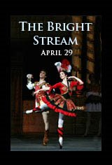 Bolshoi Ballet: The Bright Stream (2012) Movie Poster
