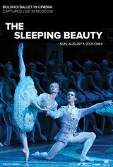 Bolshoi Ballet: The Sleeping Beauty (2021 Encore) Movie Poster