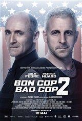 Bon Cop Bad Cop 2 Affiche de film