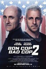 Bon Cop Bad Cop 2 Movie Poster