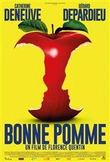 Bonne pomme Affiche de film