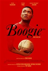 Boogie Movie Poster