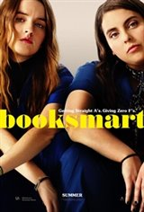 Booksmart - Early Access Screening Movie Poster