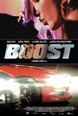 Boost (v.f.) Affiche de film