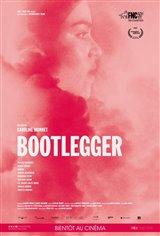 Bootlegger (v.o.f.) Affiche de film