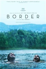 Border Movie Poster Movie Poster