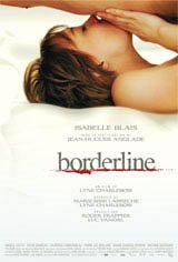 Borderline Movie Poster
