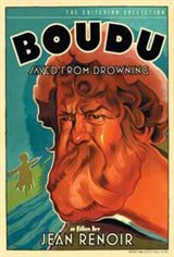 Boudu Movie Poster