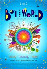Boy and the World Movie Poster