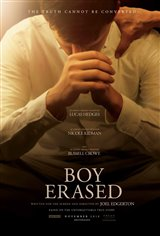 Boy Erased trailer