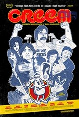 Boy Howdy! The Story of CREEM Magazine Movie Poster