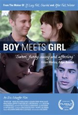 Boy Meets Girl Movie Poster Movie Poster