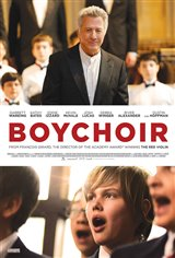 Boychoir Movie Poster