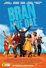 Bran Nue Dae Movie Poster