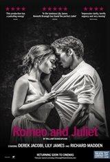 Branagh Theatre Live: Romeo and Juliet Affiche de film