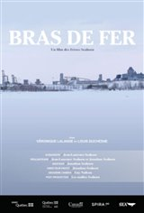 Bras de fer Movie Poster