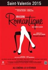 Brasserie Romantique Affiche de film
