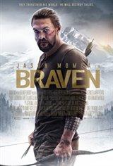 Braven Large Poster
