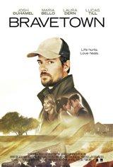 Bravetown Movie Poster Movie Poster