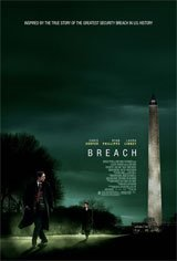 Breach (2007) Movie Poster Movie Poster