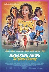 Breaking News in Yuba County Movie Poster Movie Poster