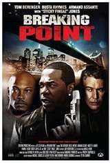 Breaking Point Movie Poster