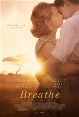 Breathe Movie Poster